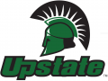 USC Upstate Spartans 2011-Pres Secondary Logo decal sticker