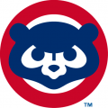 Chicago Cubs 1979-1993 Alternate Logo iron on sticker