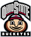 Ohio State Buckeyes 2003-2012 Mascot Logo 06 decal sticker