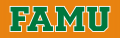 Florida A&M Rattlers 2013-Pres Wordmark Logo 02 decal sticker