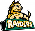 Wright State Raiders 2001-Pres Misc Logo 01 iron on sticker