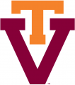 Virginia Tech Hokies 1974-1982 Primary Logo decal sticker