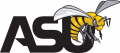 Alabama State Hornets 1999-Pres Primary Logo decal sticker
