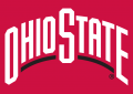 Ohio State Buckeyes 2013-Pres Wordmark Logo 02 decal sticker