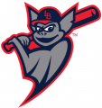 Louisville Bats 2016-Pres Alternate Logo 2 iron on sticker
