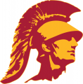 Southern California Trojans 2000-2015 Secondary Logo decal sticker