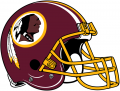 Washington Redskins 1978-Pres Helmet Logo iron on sticker