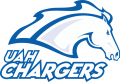 Alabama-Huntsville Chargers 2005-Pres Primary Logo decal sticker