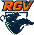 UTRGV Vaqueros 2015-Pres Alternate Logo 02 decal sticker