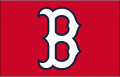 Boston Red Sox 1997 Cap Logo decal sticker