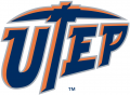 UTEP Miners 1999-Pres Alternate Logo 04 decal sticker