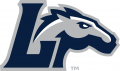 Longwood Lancers 2014-Pres Secondary Logo 01 iron on sticker
