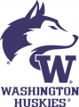 Washington Huskies 2001-2011 Alternate Logo decal sticker