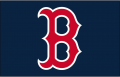 Boston Red Sox 1997-Pres Cap Logo decal sticker