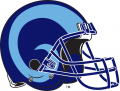 Rhode Island Rams 2011-Pres Helmet decal sticker