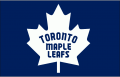 Toronto Maple Leafs 2011 12-2015 16 Jersey Logo decal sticker