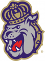 James Madison Dukes 2017-Pres Secondary Logo 01 iron on sticker