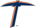 UTEP Miners 1999-Pres Alternate Logo decal sticker
