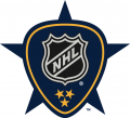 NHL All-Star Game 2015-2016 Alternate 01 Logo iron on sticker