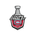 Montreal Canadiens 2014 15 Event Logo 02 decal sticker