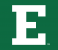 Eastern Michigan Eagles 1995-Pres Alternate Logo iron on sticker
