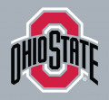 Ohio State Buckeyes 2013-Pres Alternate Logo 02 decal sticker