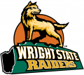 Wright State Raiders 2001-Pres Alternate Logo 05 iron on sticker