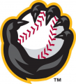 Quad Cities River Bandits 2014-Pres Alternate Logo decal sticker