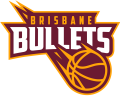Brisbane Bullets 2016 17-Pres Primary Logo decal sticker