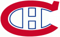 Montreal Canadiens 1922 23-1924 25 Primary Logo decal sticker
