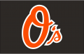 Baltimore Orioles 2009 Batting Practice Logo iron on sticker