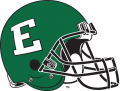 Eastern Michigan Eagles 2002-Pres Helmet Logo iron on sticker