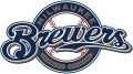 Milwaukee Brewers 2018-2019 Alternate Logo decal sticker