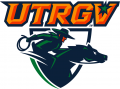 UTRGV Vaqueros 2015-Pres Alternate Logo 01 decal sticker