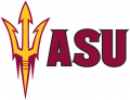 Arizona State Sun Devils 2011-Pres Secondary Logo 03 iron on sticker