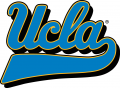 UCLA Bruins 1996-Pres Alternate Logo 01 iron on sticker