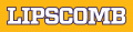 Lipscomb Bisons 2012-Pres Wordmark Logo 02 decal sticker