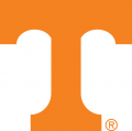 Tennessee Volunteers 2015-Pres Primary Logo iron on sticker