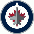 Winnipeg Jets 2011 12-Pres Primary Logo decal sticker