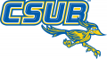 CSU Bakersfield Roadrunners 2006-Pres Secondary Logo iron on sticker