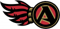 San Diego State Aztecs 2002-2012 Alternate Logo decal sticker