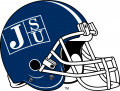 Jackson State Tigers 2004-Pres Helmet iron on sticker