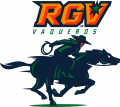 UTRGV Vaqueros 2015-Pres Secondary Logo decal sticker