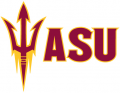 Arizona State Sun Devils 2011-Pres Secondary Logo 02 iron on sticker