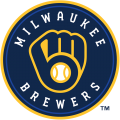 Milwaukee Brewers 2020-Pres Primary Logo decal sticker