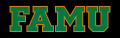 Florida A&M Rattlers 2013-Pres Wordmark Logo 01 decal sticker