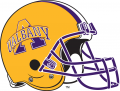 Albany Great Danes 2004-Pres Helmet Logo decal sticker