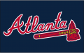 Atlanta Braves 2019-Pres Jersey Logo 02 decal sticker