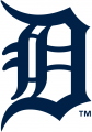 Detroit Tigers 2016-Pres Primary Logo decal sticker