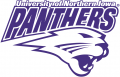 Northern Iowa Panthers 2002-2014 Secondary Logo 01 decal sticker